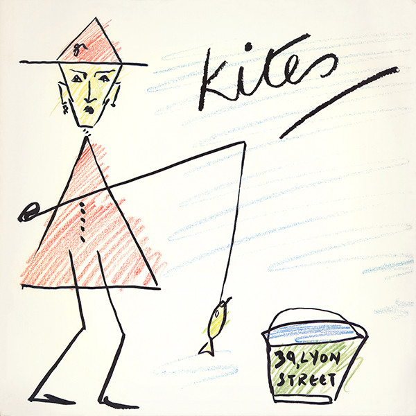Kites 39 Lyon Street Vinyl