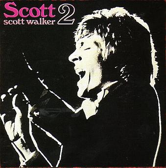 Walker, Scott Scott 2 Vinyl