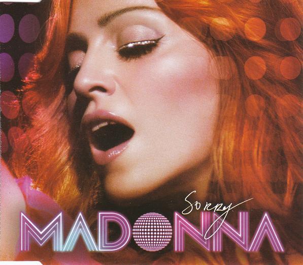 Madonna Sorry