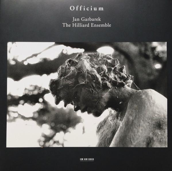 Garbreck, Jan Officium