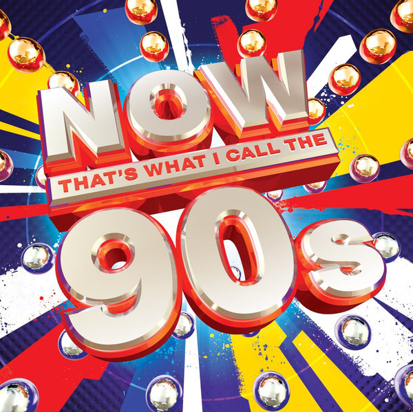 Various Now That's What I Call The 90S