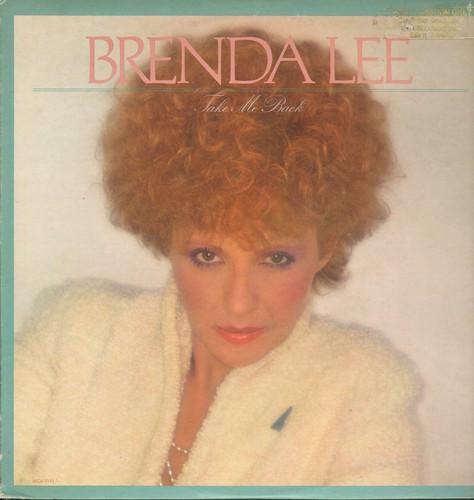 Lee, Brenda Take Me Back Vinyl