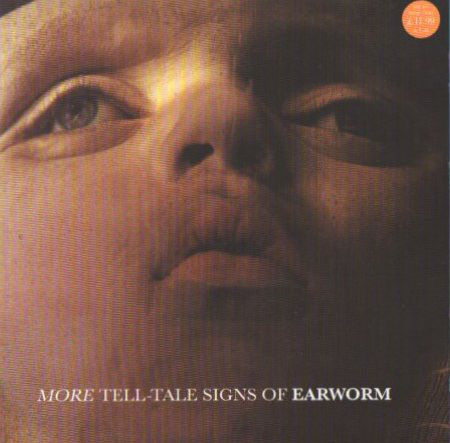 Various More Tell-Tale Signs Of Earworm Vinyl