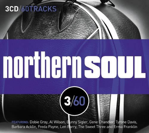 Various Northern Soul