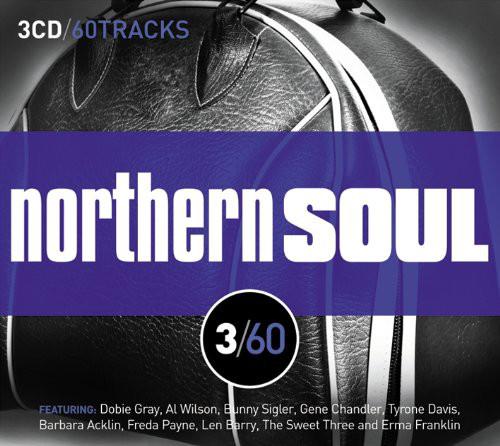 Various Northern Soul CD