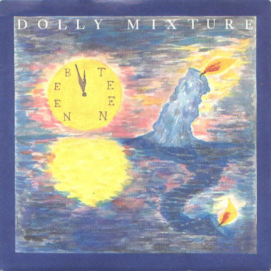 Dolly Mixture Been Teen Vinyl