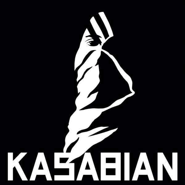 Kasabian Kasabian Vinyl
