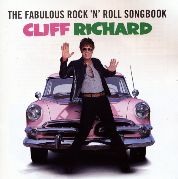Richard, Cliff The Fabulous Rock 'N' Roll Songbook Vinyl