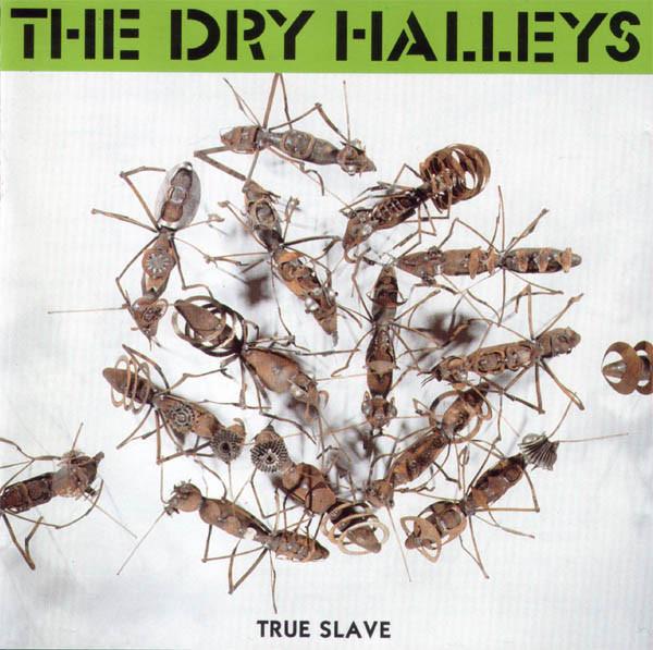 The Dry Halleys True Slave