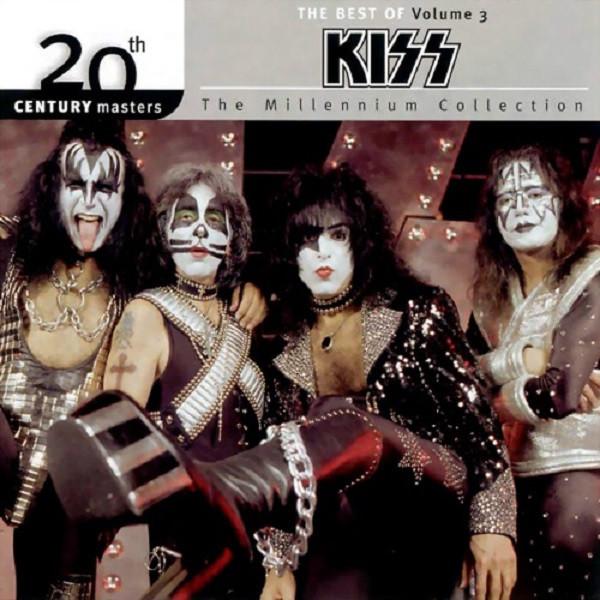 Kiss The Best Of Kiss Volume 3