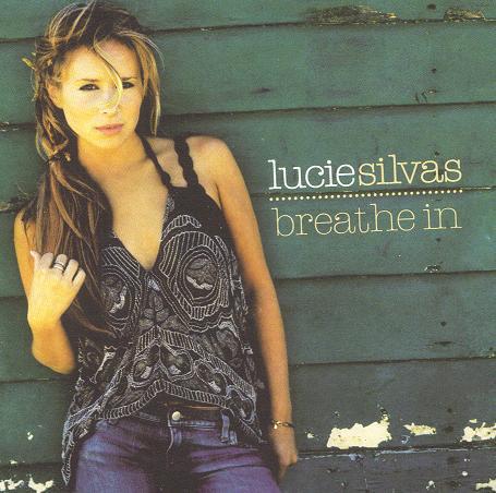 Silvas, Lucie Breathe In