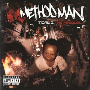 Method Man Tical 0 The Prequel