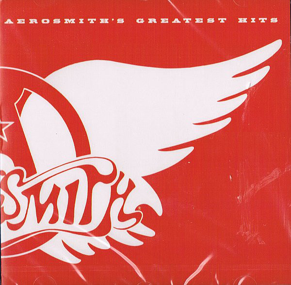 Aerosmith Aerosmith's Greatest Hits