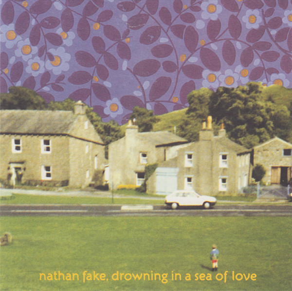 Fake, Nathan Drowning In A Sea Of Love CD
