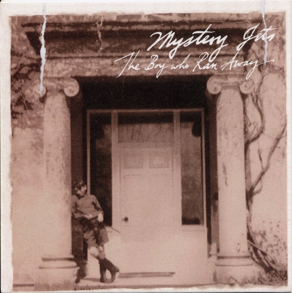 Mystery Jets The Boy Who Ran Away Vinyl
