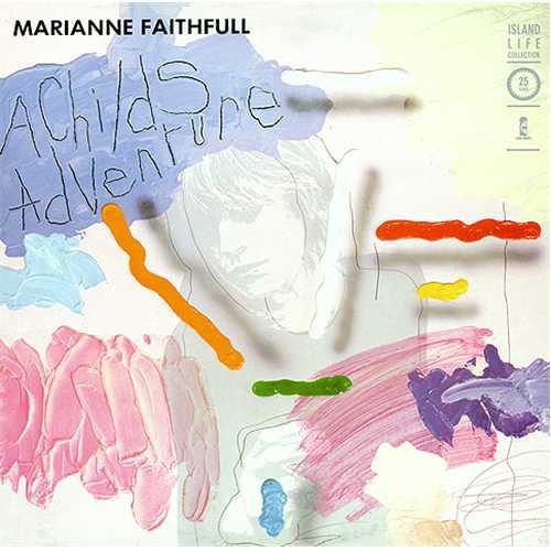 Marianne Faithfull A Childs Adventure