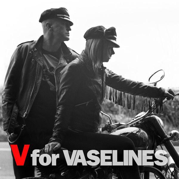The Vaselines V For Vaselines