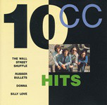 10cc Hits CD