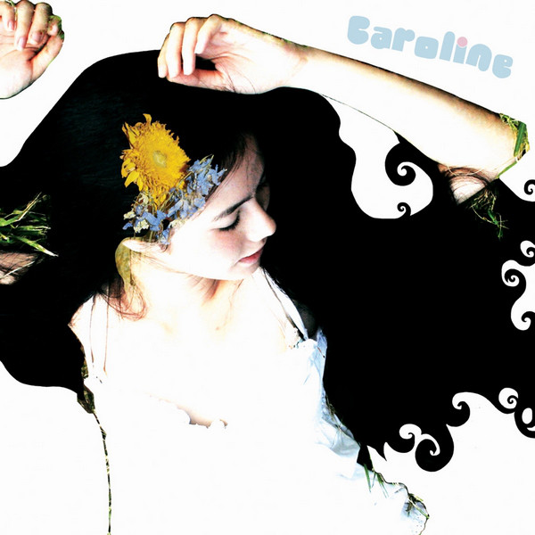 Caroline Murmurs CD