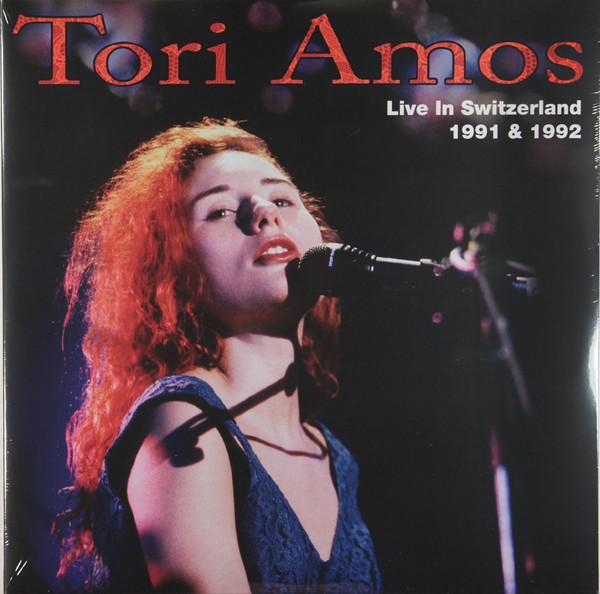 Amos, Tori Live In Switzerland 1991 & 1992