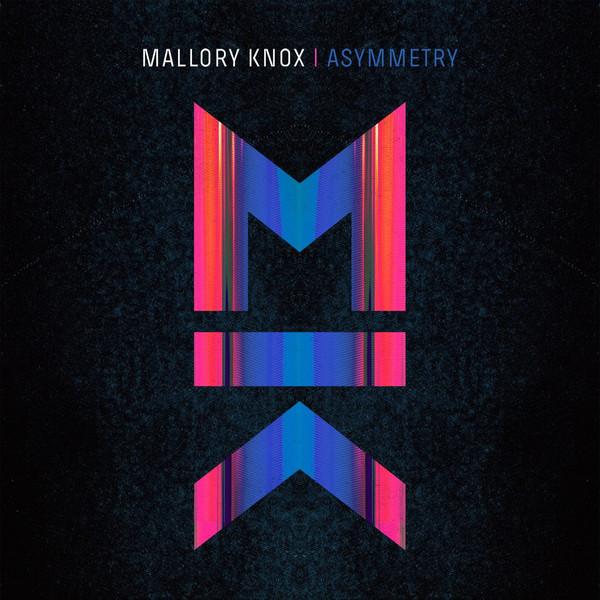 Mallory Knox Asymmetry Vinyl