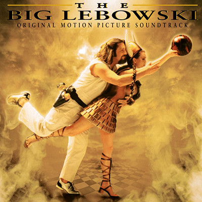 Various Artists The Big Lebowski - Original Motion Picture Soundtrack