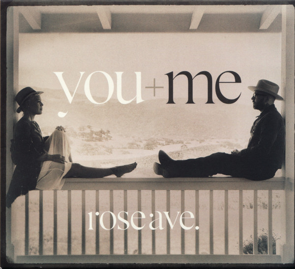You+Me Rose Ave. Vinyl