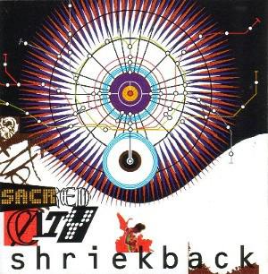 Shriekback Sacred City