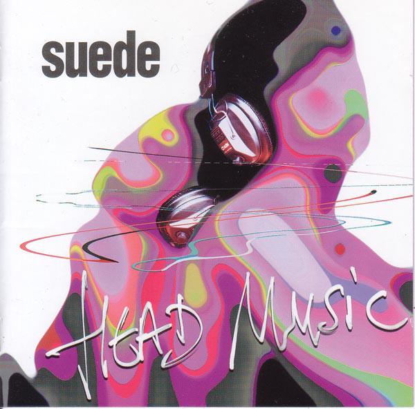 Suede Head Music