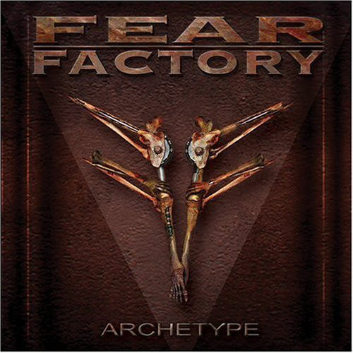 Fear Factory Archetype