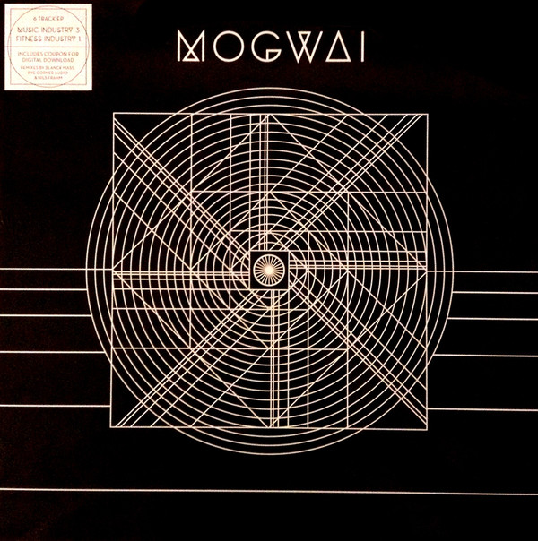 Mogwai Music Industry 3. Fitness Industry 1.