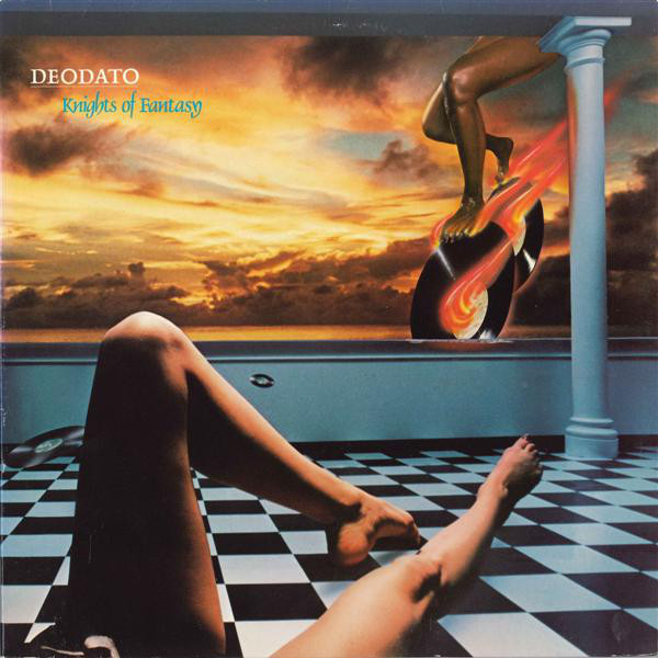 Deodato Knights Of Fantasy
