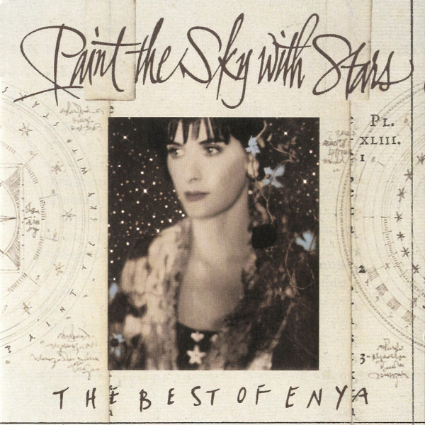 Enya Paint The Sky With Stars - The Best Of Enya