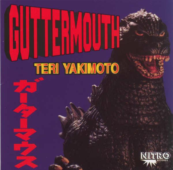 Guttermouth Teri Yakimoto