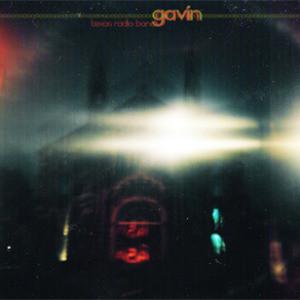 Texas Radio Band Gavin Vinyl