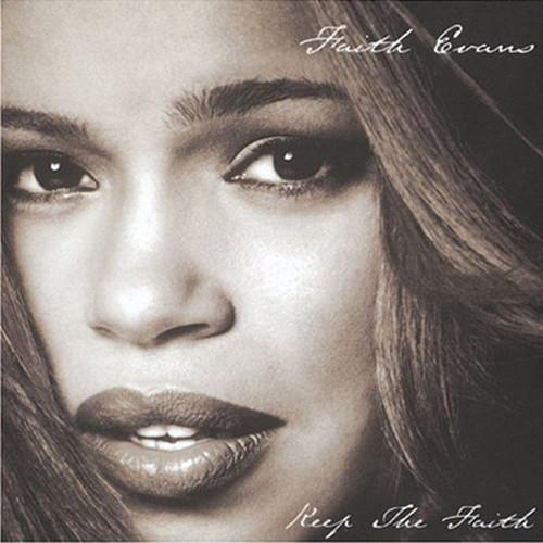 Evans, Faith Keep The Faith CD