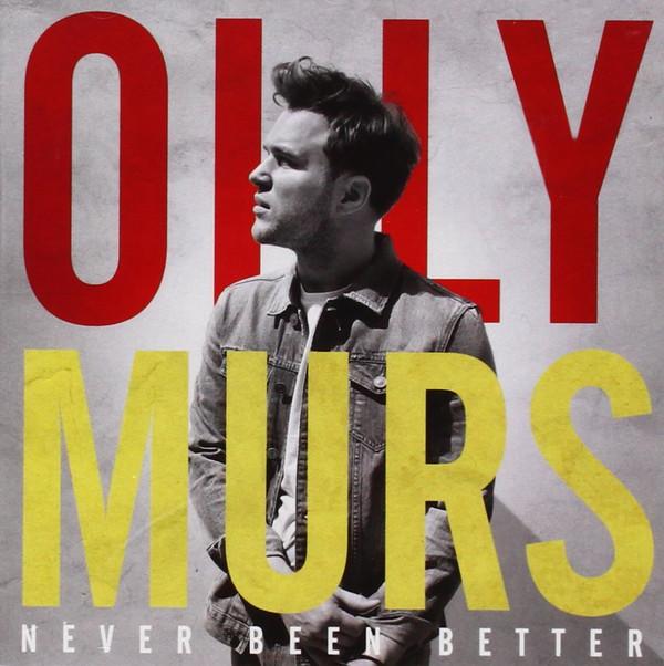 Murs, Olly Never Beer Better Vinyl