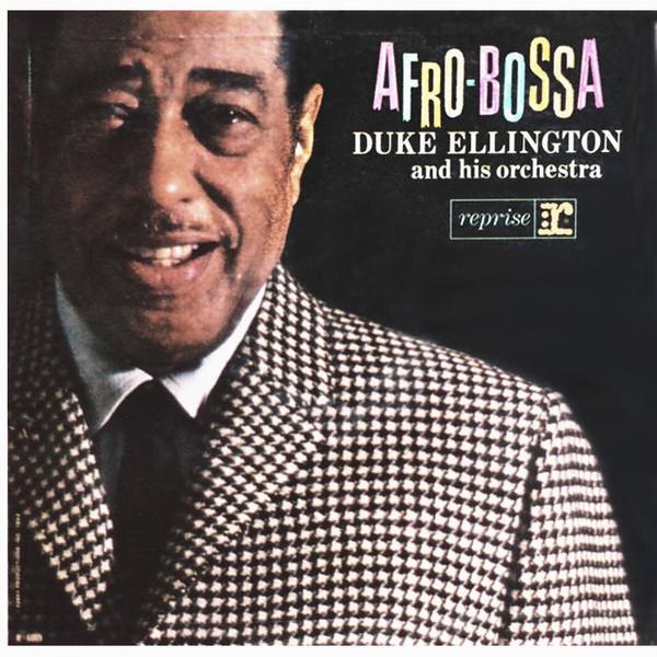 Duke Ellington And His Orchestra Afro-Bossa Vinyl
