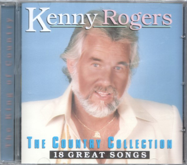 Rogers, Kenny The Country Collection