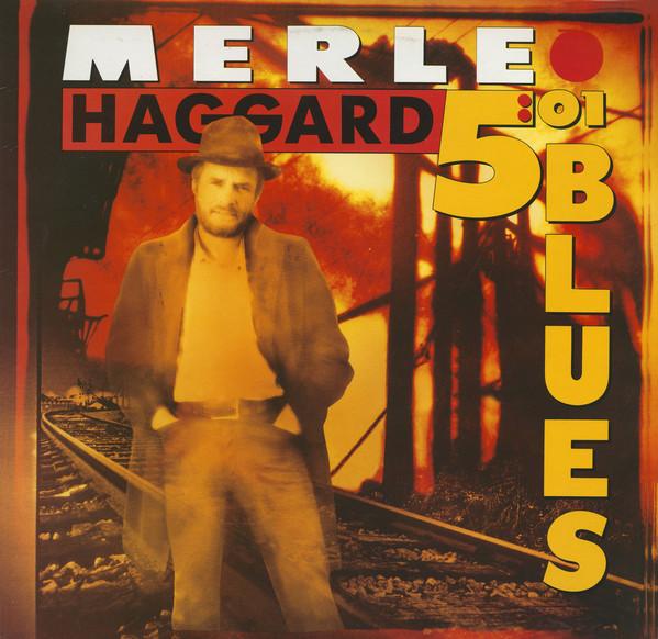 501 Blues Haggard, Merle Vinyl