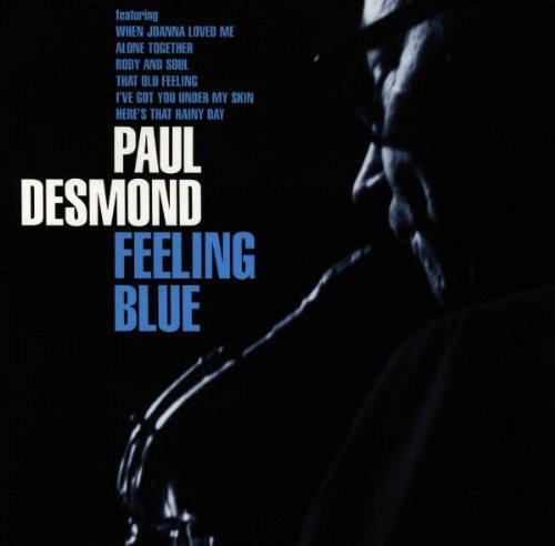 Desmond, Paul Feeling Blue