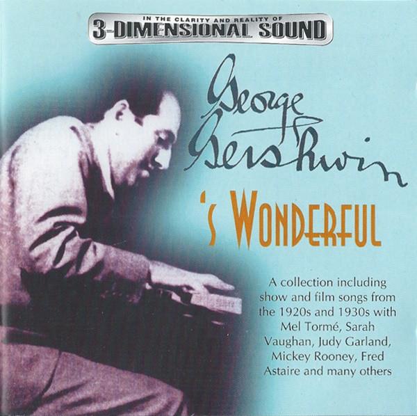Gershwin, George 'S Wonderful Vinyl