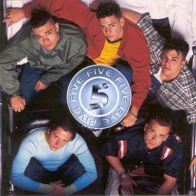 Five Five CD