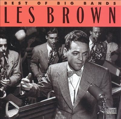 Brown, Les Best Of The Big Bands