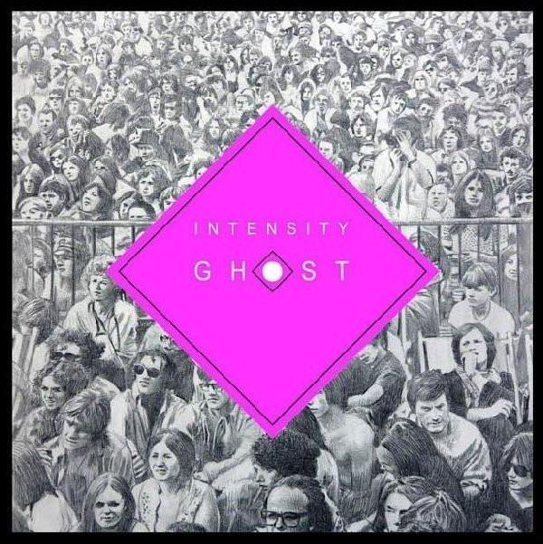 Forsyth, Chris & The Solar Motel Band Intensity Ghost Vinyl