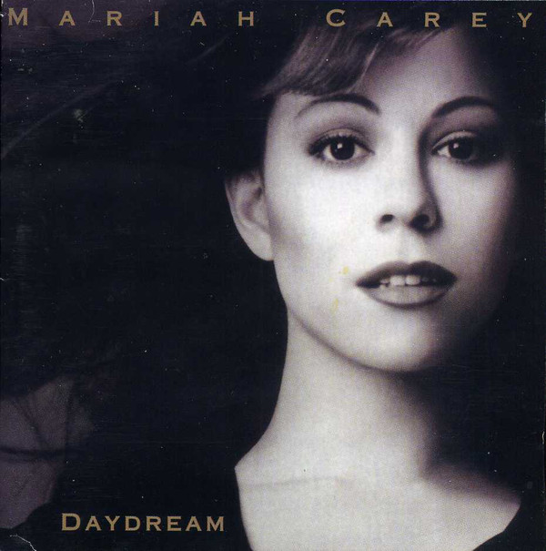 Carey, Mariah Daydream CD