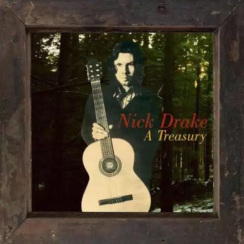Nick Drake A Treasury Vinyl