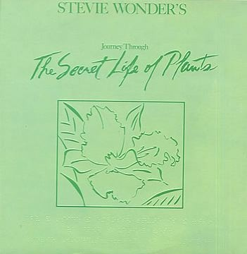 Wonder, Stevie Journey Through The Secret Life Of Plants