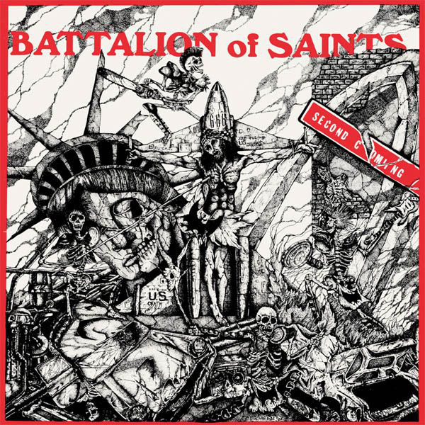 Battalion Of Saints Second Coming