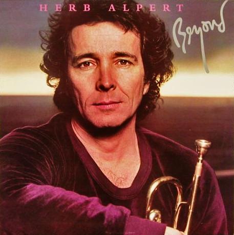 Alpert, Herb Beyond